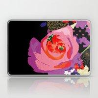 Flowers Series_v01 Laptop & iPad Skin