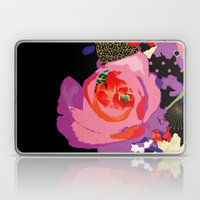 Flowers Series_v01 Laptop & iPad Skin