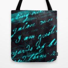 sexy Tote Bag