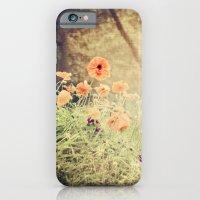 Orange Pop iPhone 6 Slim Case