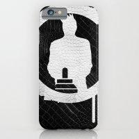 iPhone & iPod Case featuring SNAKE ON SNAKE by kaseysmithcs