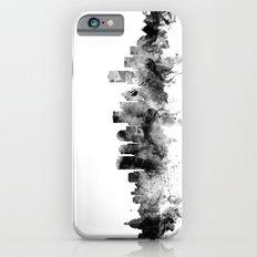 Edmonton Canada Skyline iPhone 6 Slim Case