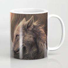 between us Mug