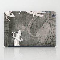 Lost City 2 iPad Case