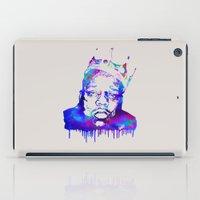 Notorious iPad Case