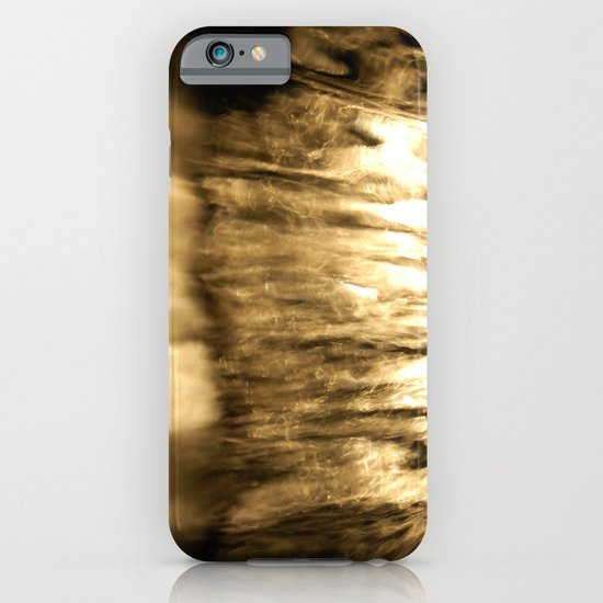 Liquid Energy iPhone & iPod Case