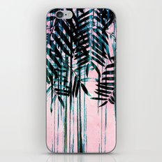 FOLIAGE iPhone & iPod Skin