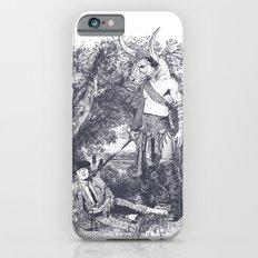 Estocade? iPhone 6 Slim Case