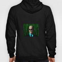 max meets matrix Hoody