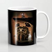 Wizardly Shenanigans Mug