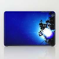 Stars In A Day  iPad Case