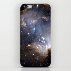 star clusters iPhone & iPod Skin