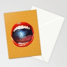 Taste Bud Regrowth Stationery Cards