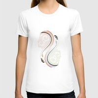 infinity T-shirts featuring Infinity by Sedef Uzer