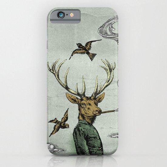 Cavalry iPhone & iPod Case