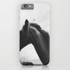 The White Horse iPhone 6 Slim Case