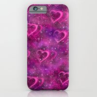 Pink Haze iPhone 6 Slim Case