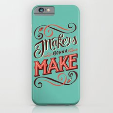 Makers Gonna Make iPhone 6 Slim Case