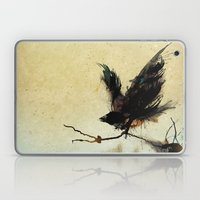 Sweet Bird Laptop & iPad Skin