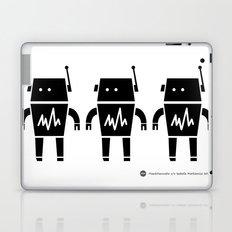 ROBOT Number Two Laptop & iPad Skin