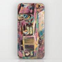 Rolls Royce  iPhone & iPod Skin