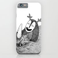 Catcorn iPhone 6 Slim Case