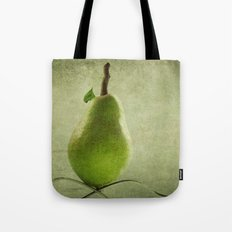 Pears Still Life Tote Bag