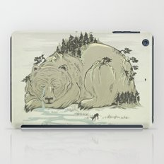 Hibernature iPad Case