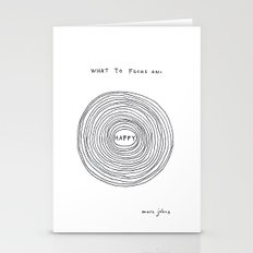 What To Focus On Stationery Cards