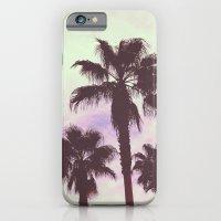 Palm Trees Over Vegas iPhone 6 Slim Case