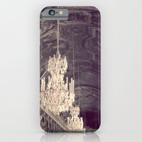 iPhone & iPod Case featuring Le Chandelier by Diem Design