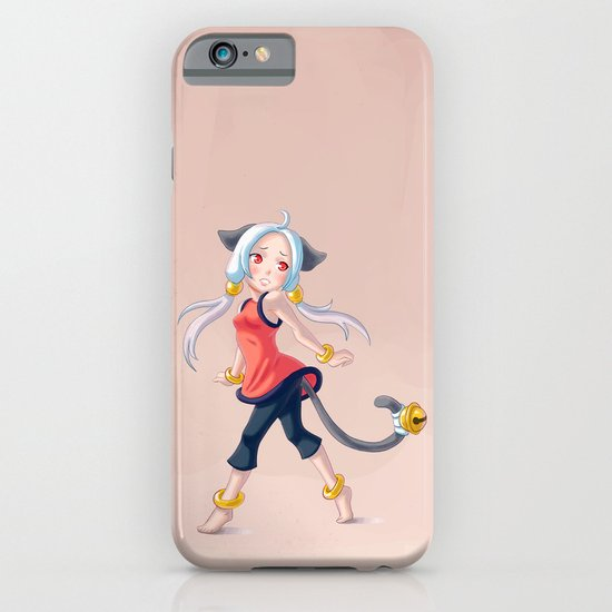City Girl iPhone & iPod Case