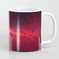 Unidentified Nebula Mug