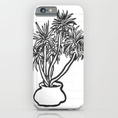 potential tree iPhone 6 Slim Case
