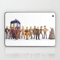The Doctors Laptop & iPad Skin
