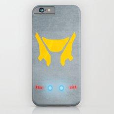 Striker Eureka iPhone 6 Slim Case