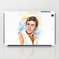 Poe Dameron iPad Case