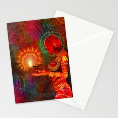Festival of Lights Stationery Cards