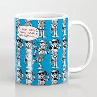 Happy Trooper Mug