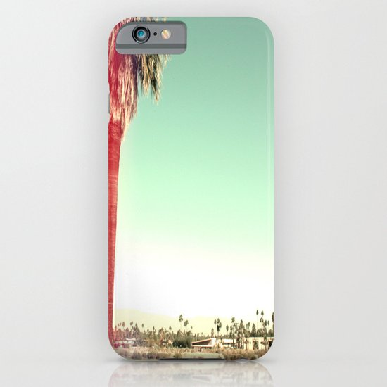 Single iPhone & iPod Case