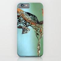 Melting Leaf    iPhone 6 Slim Case