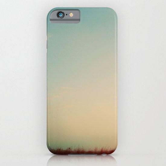 Rainbow Haze iPhone & iPod Case