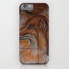 Fox. iPhone 6s Slim Case