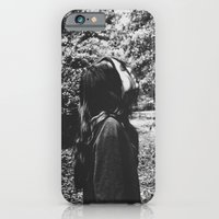 iPhone & iPod Case featuring dark by gillytiger
