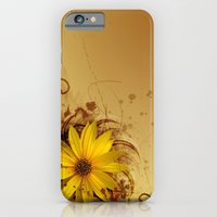iPhone & iPod Case featuring LIKE A FLOWER X by Ylenia Pizzetti