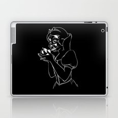 Snow Vader Laptop & iPad Skin