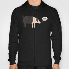 Oink Hoody