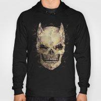Dark Knight Hoody