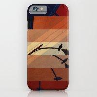 The Bird iPhone 6 Slim Case