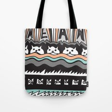 MEAW Tote Bag